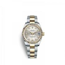 Rolex Lady-Datejust nuevo Automático Reloj con estuche y documentos originales 1782730040