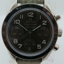Omega Speedmaster Ladies Chronograph 36mm United States of America, New York, New York