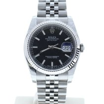 Rolex new Automatic 36mm Steel