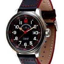Zeno-Watch Basel OS Pilot 8554B 2019 neu