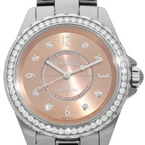 Chanel J12 H2564 2016 pre-owned