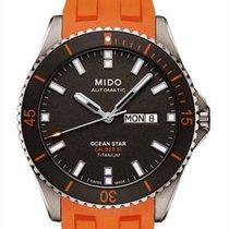 Mido Ocean Star M026.430.47.061.00 neu