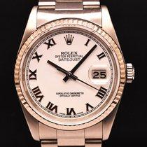 Rolex 16234 Acero 1988 Datejust 36mm usados España, Barcelona