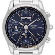 Longines Master Collection L2.673.4.92.6 2019 new