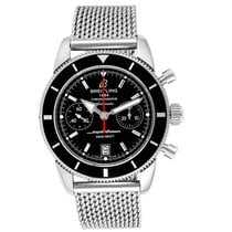 Breitling Superocean Héritage Chronograph A23370 2013 pre-owned