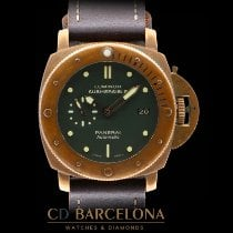 Panerai Special Editions PAM 00382 2012 pre-owned