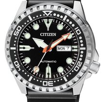 Citizen Zeljezo 46mm Automatika NH8380-15EE nov