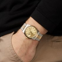 Rolex Datejust tweedehands 36mm