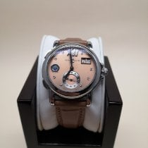 Ulysse Nardin Dual Time 243-22 2013 pre-owned