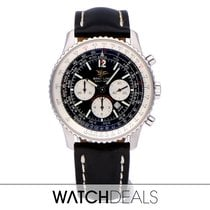 Breitling Navitimer A41322 Very good Steel 42mm Automatic
