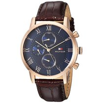 Tommy Hilfiger Steel 44mm 1791399 new United States of America, Connecticut, Shelton