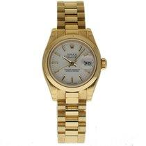 Rolex Lady-Datejust 179168 2001 new