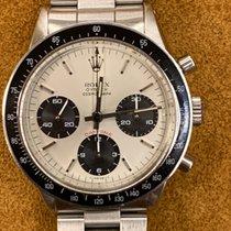 Rolex 6241 Steel 1970 Daytona 37mm pre-owned