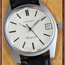 Longines Manual winding 1557 1 pre-owned