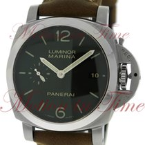 Panerai Luminor Marina 1950 - 3 Days Automatic Acciaio 42mm,...