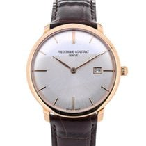 Frederique Constant Slim Line 40 Rose Gold