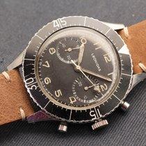 Leonidas military chronograph flyback esercito italiano val. 222