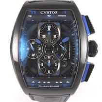 Cvstos Grand-Prix Blue K1999 Limited Edition