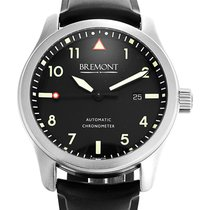 Bremont Watch Solo SOLO/CR