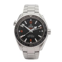 Omega Seamaster Planet Ocean Stainless Steel Gents 232.30.44.2...