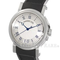 ブレゲ (Breguet) Marine II Large Date Stainless Steel 40MM