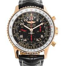 Breitling Watch Navitimer Cosmonaute RB0210