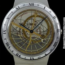 Ulysse Nardin Astrolabium Galileo Galilei 18k White Gold On...