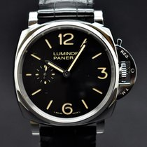 "Panerai Luminor Due 676 ""New"""