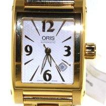 Oris -Miles rectangular-561 1526 45 61– wristwatch –