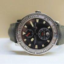 Ulysse Nardin Maxi Marine Diver 40mm
