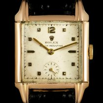 Rolex Shock Resisting Vintage 4533