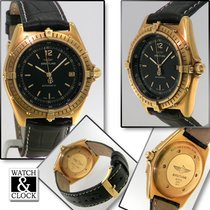 Breitling Antares Gold  Automatic