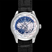 Jaeger-LeCoultre Geophysic Universal Time Q8108420 New Steel 41.60mm Automatic