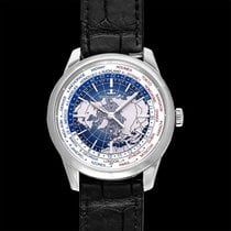 Jaeger-LeCoultre Q8108420 Steel Geophysic Universal Time 41.60mm new United States of America, California, San Mateo