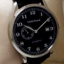 Louis Erard Limited Edition 1931 in stainless steel