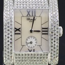 Chopard Or blanc 31mm Quartz La Strada occasion