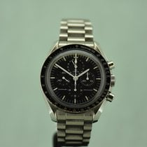 Omega Speedmaster Professional Moonwatch Moonphase tweedehands 42mm Staal