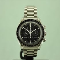 Omega Speedmaster Professional Moonwatch Moonphase Staal 42mm Zwart Nederland, Den Haag