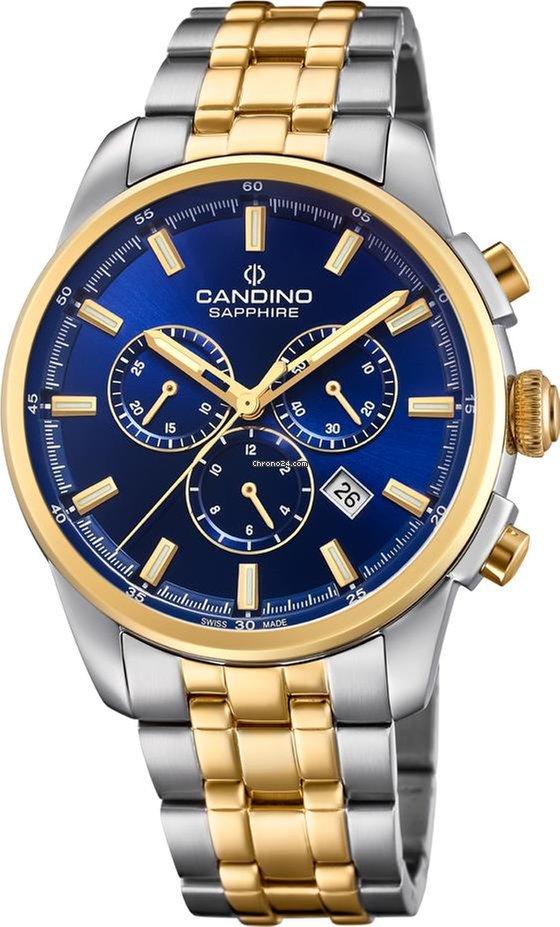 Relojes Candino - Precios de todos los relojes Candino en Chrono24 f0aeb32dd57