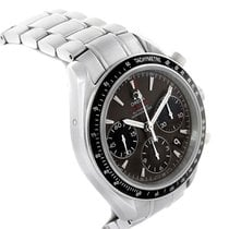 Omega 3529.50.00 Steel Speedmaster Day Date 40mm
