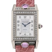 Jaeger-LeCoultre Reverso Classique pre-owned 28.6mm White gold