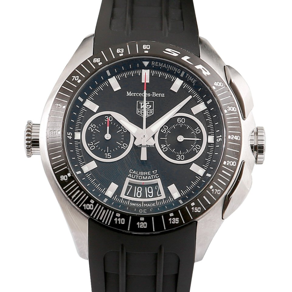 d1446bb2423 TAG Heuer SLR - all prices for TAG Heuer SLR watches on Chrono24