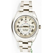 Rolex White gold 42mm Automatic 326939 new United States of America, Florida, Miami