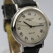 Raymond Weil Tradition usados 36mm Acero