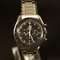 Omega Speedmaster Professional Moonwatch Steel 42mm Black No numerals United States of America, New York, Westchester