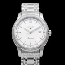 Longines Saint-Imier Steel United States of America, California, San Mateo