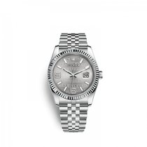 Rolex Datejust 1162340159 новые
