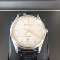 Jaeger-LeCoultre Master Ultra Thin Date Acero 39mm