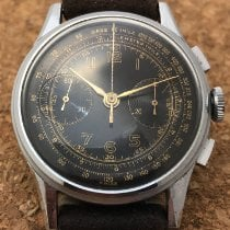 Roamer Steel 36mm Manual winding pre-owned