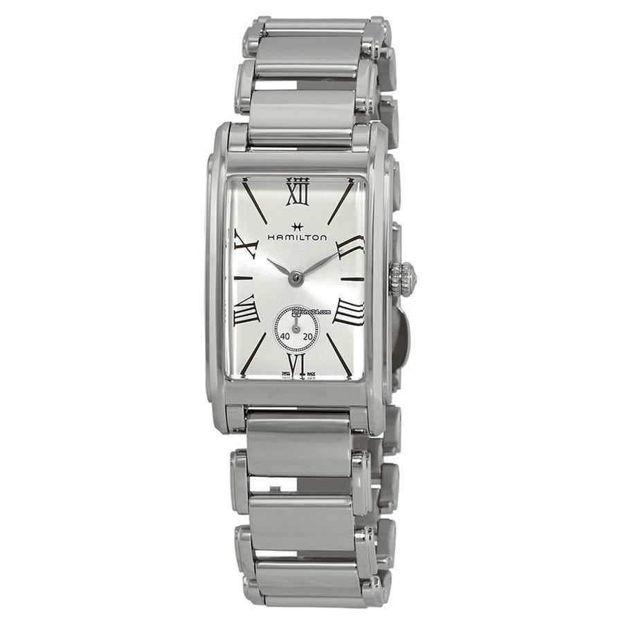 Hamilton Ladies H11421114 American Classic Ardmore L Watch
